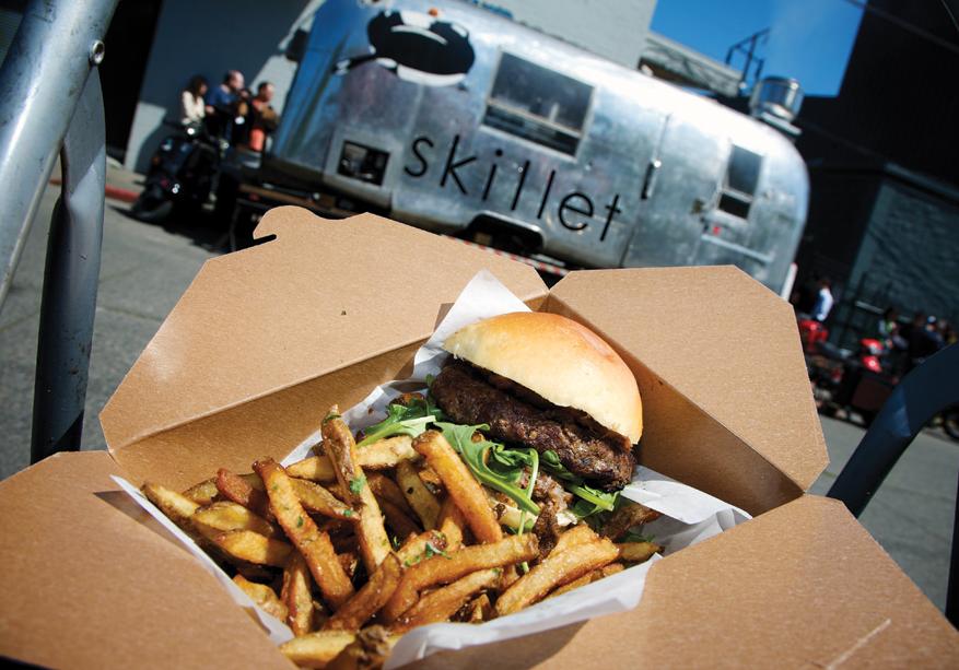 West Seattle Food Truck Festival